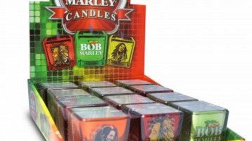 Bob Marley Votive Candles