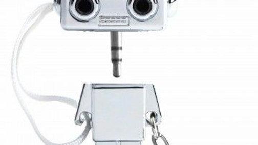 Robo Splitter   Silver