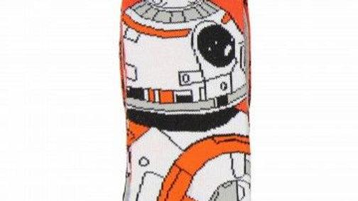 Star Wars | BB8 Socks