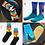 Thumbnail: Men's Novelty Socks