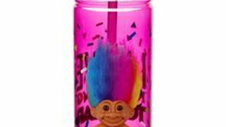Trolls 'I Have Nothing to Wear' 19-Oz. Water Bottle