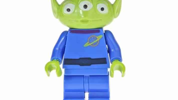 Alien | Toy Story Lego Figure