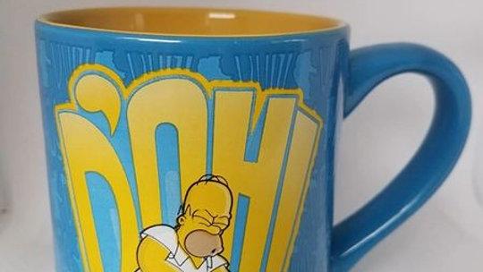 """D'oh"" | Simpsons Mug"