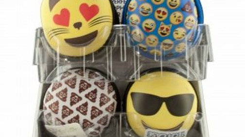 Emoji Tech Cases