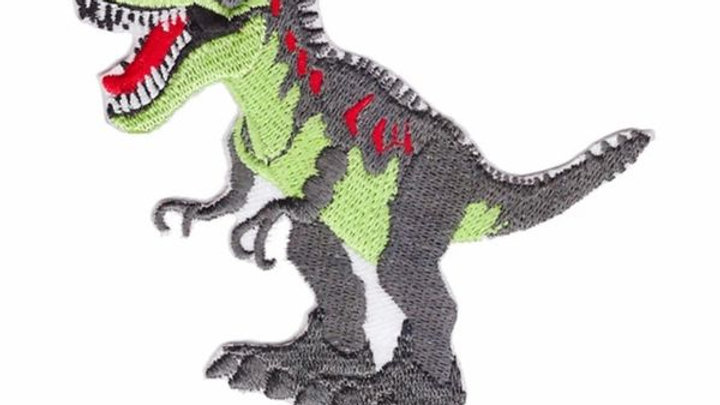 T-rex | Dinosaur Iron On Patch