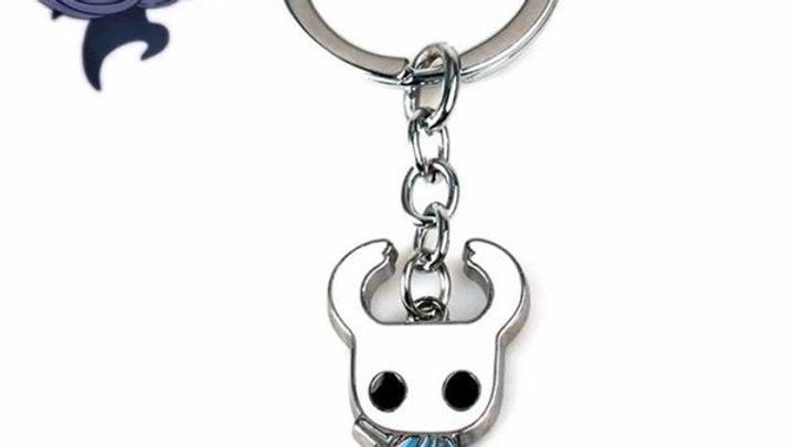 Hollow Knight Key Chain