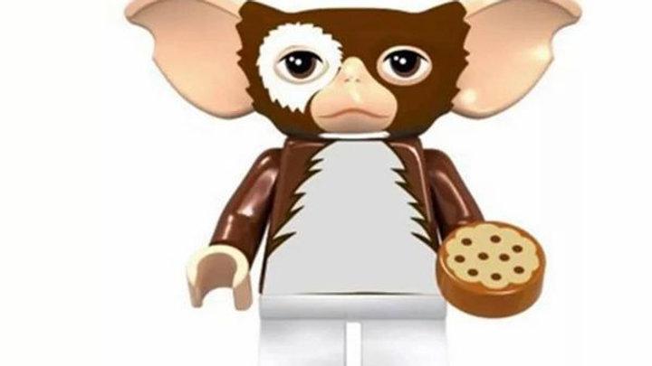 Gizmo | Gremlins Lego Figure