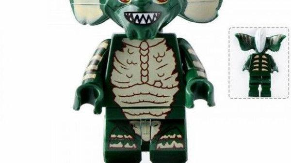 Gremlin Lego Figure