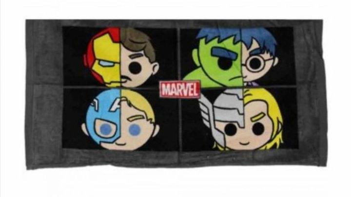 Avengers | Marvel Sports Towel