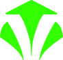 Voltek Systems V logo