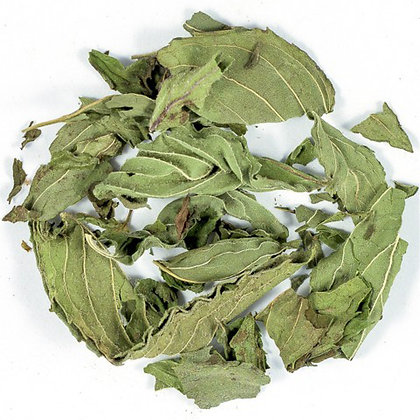 Suki Tea - Whole Peppermint