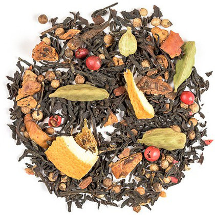 Suki Tea - Spiced Citrus