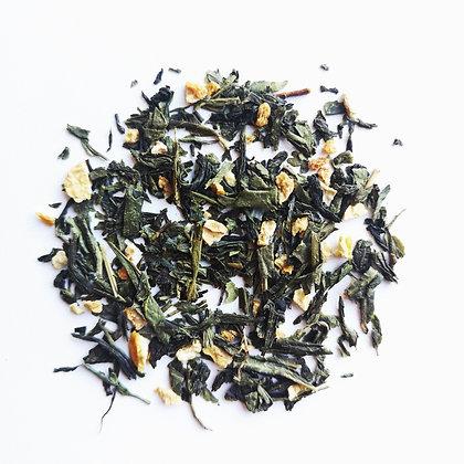 Suki Tea - Green Tea Lemon