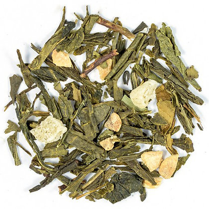 Suki Tea - Green Tea with Ginseng