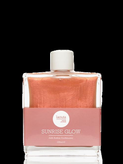 Sunrise Glow - Huile Sèche Multi Usage - Laouta