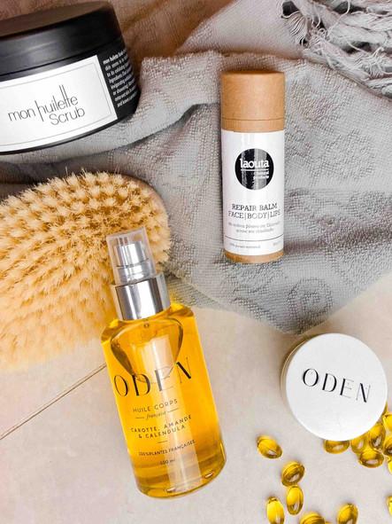 Guide pour préparer sa peau avant l'hiver : une routine de soin corps