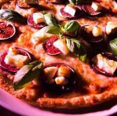 Pizza Lebenslust