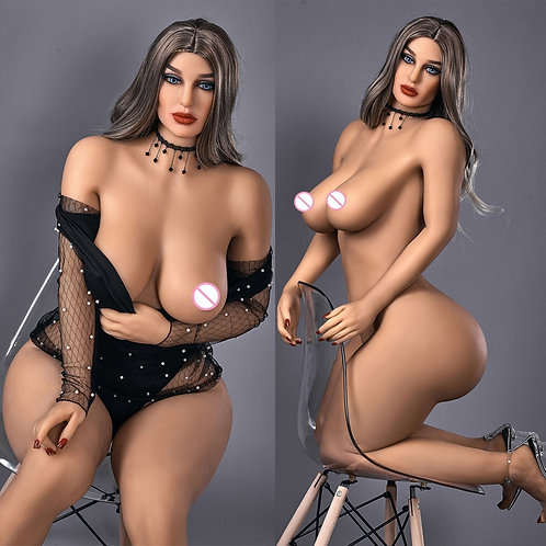 Carol |Tpe Silicone Sex Doll Large Butt Sexdoll Real Sex Doll