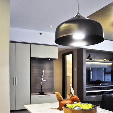 Minimalist Apartment in BGC