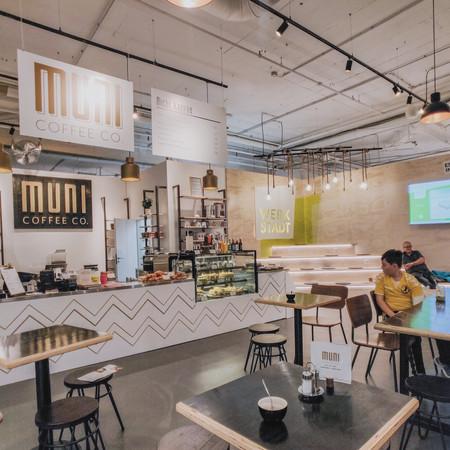 Muni Coffee Company
