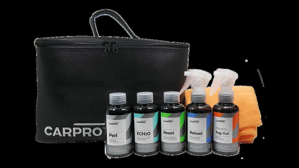 CarPro Kit Maintenance Bag