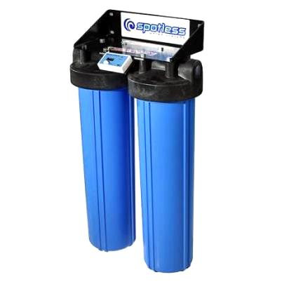 CR Spotless Water System - DIW-20 High Output Wall Mounted System
