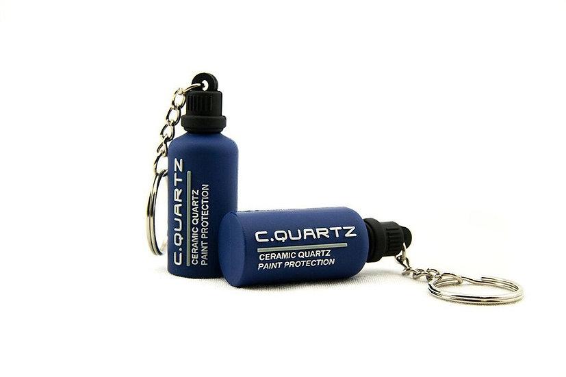 CarPro CQuartz Keychain