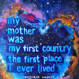 Mother's Day Quote Art