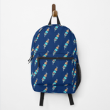 """Cape Cod Bouy"" Backpack"