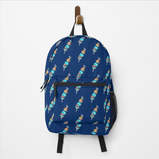 """""""Cape Cod Bouy"""" Backpack"""