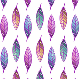 Fine Feathers (Version 3)