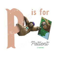 P is for...