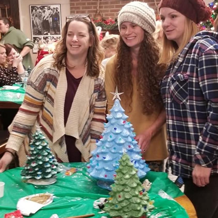 9 Inch Christmas Tree (1)