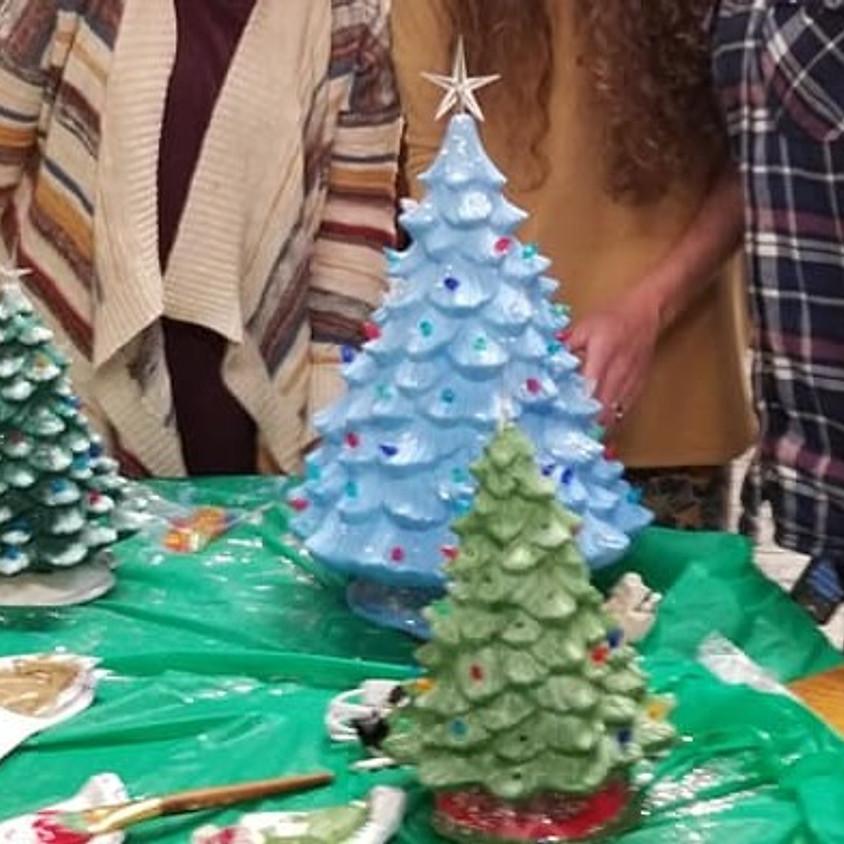 "7 "" Christmas Tree"