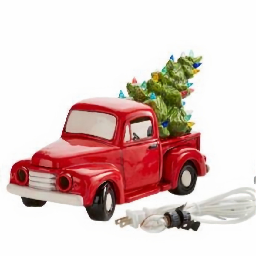 Christmas Truck (1)