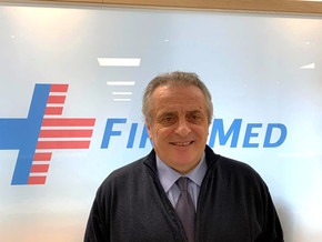 Interview with Dr. Castellani Roberto -Doctor Spotlight