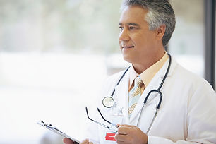English speaking urologist in Rome Italy