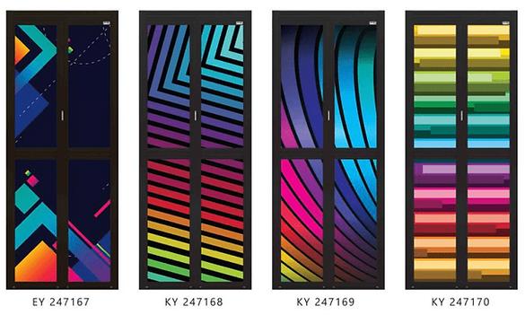 Premium Bifold Door Best Seller in 2020 Awesome Colour Design