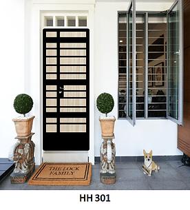 Mild Steel Gate Specially Designed For Dog Owner