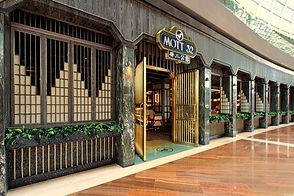 Mott 32 at Marina Bay Sands Shopping Mal
