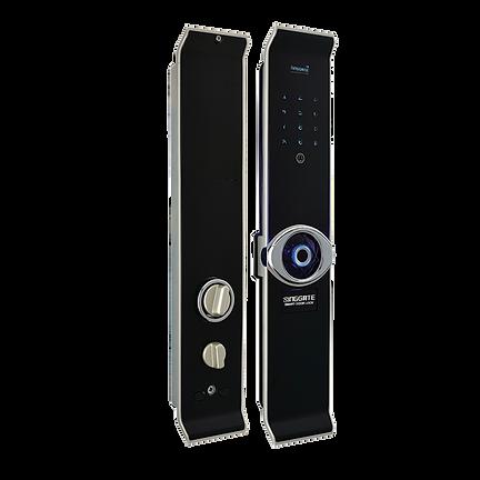 Singgate FA 007 Black Colour Digital Lock For Main Door