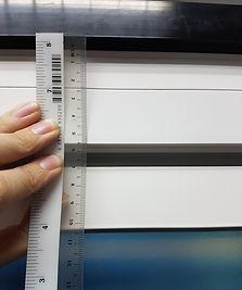 Premium Bifold Door Frame Thickness