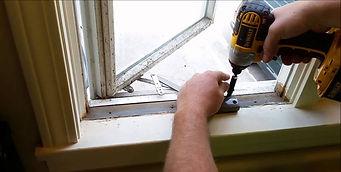 HDB window repair in Singapore