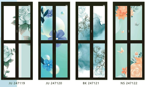 Premium Bifold Door Best Seller in 2020 Cooling Nature Design