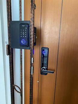 Schlage Digital Lock Bundle Replacement