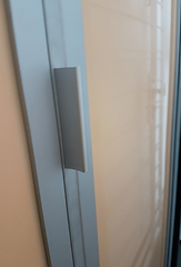 Bifold door handle for bathroom door Singapore