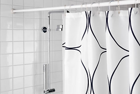 shower screen singapore - cheapest shower screen in singapore - shower curtain