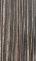 Laminated Fire Rated Door Singapore - Bronze Zebrano Design