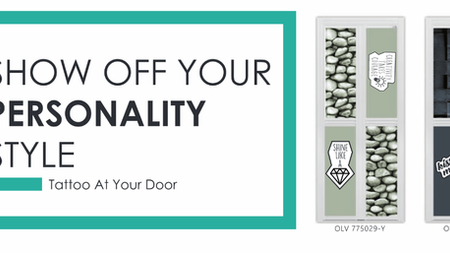 Make A Statement To Your Visitor With Our All New Bold Design Bifold Door Designed For Singapore