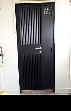Mild Steel Gate Design HH522.png